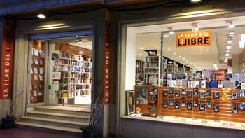 La Llar Del Llibre La Teva Llibreria A Sabadell