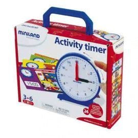 ACTIVITY TIMER  (3 - 6 YEARS)