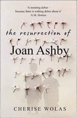 RESURRECTION OF JOAN ASHBY, THE