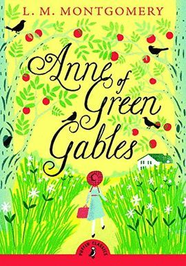 ANNE OF GREEN GABLES FB