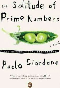 SOLITUDE OF PRIME NUMBERS, THE