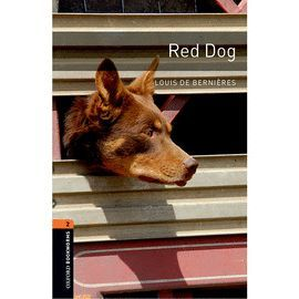 RED DOG  ( BOOKWORMS 2 )