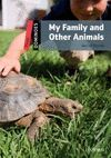 MY FAMILY AND OTHER ANIMALS + MULTIROM