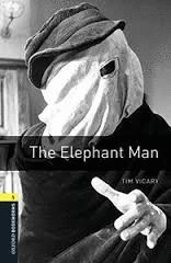 ELEPHANT MAN, THE (OXFORD BOOKWORMS - 1)