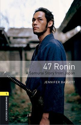47 RONIN (+MP3 PACK) BOOKWORMS-1