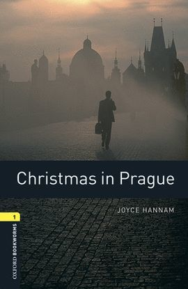 CHRISTMAS IN PRAGUE (+ MP3 PACK) BOOKWORMS-1