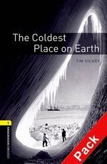 COLDEST PLACE ON EARTH (MP3 PACK) BOOKWORMS-1