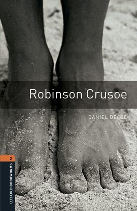 ROBINSON CRUSOE (+MP3 PACK) BOOKWORMS-2