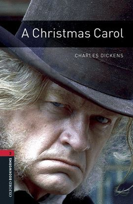 A CHRISTMAS CAROL (WITH AUDIO DOWNLOAD)