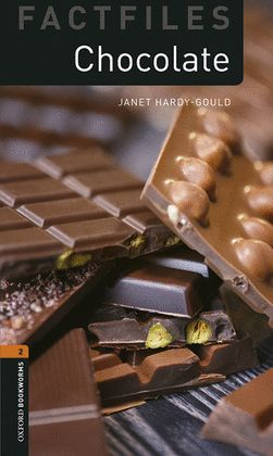 CHOCOLATE (MP3 PACK) OXFORD BOOKWORMS FACTFILES 2.