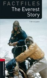 EVEREST STORY, THE  (WITH AUDIO DOWNLOAD)