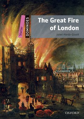 GREAT FIRE LONDON, THE  - DOMINOES STARTER (MP3 PK)