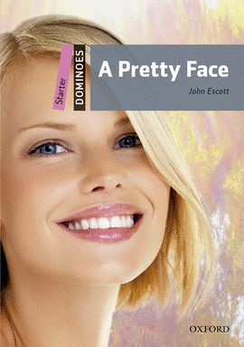 PRETTY FACE (+MP3 PACK) DOMINOES STARTER
