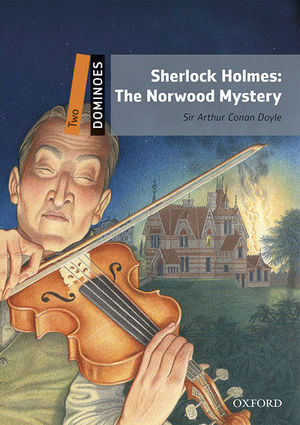 SHERLOCK HOLMES: THE NORWOOD MYSTERY (DOMINOES - 2)