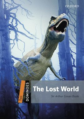 LOST WORLD, THE (MP3 PK) DOMINOES-2