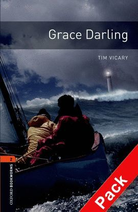 GRACE DARLING (BOOKWORMS-LEVEL 2)