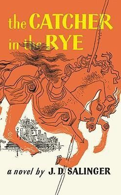 CATCHER IN THE RYE, THE