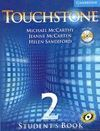 TOUCHSTONE 2 STUDENT S BOOK