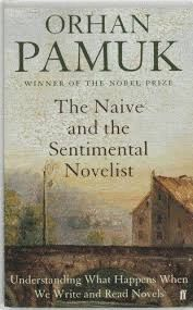 NAIVE AND THE SENTIMENTAL NOVELIST, THE