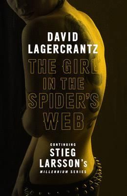 GIRL IN THE SPIDER´S WEB, THE