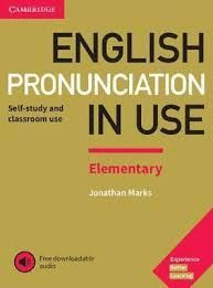 ENGLISH PRONUNTIATION IN USE. ELEMENTARY