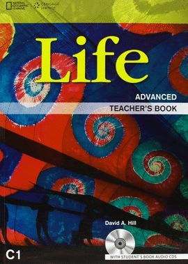 LIFE ADVANCED # TEACHER'S BOOK #