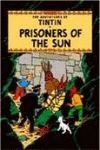 PRISONERS OF THE SUN -ADVENTURES OF TINTIN-