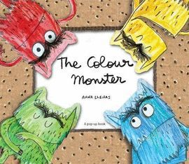 COLOUR MONSTER, THE