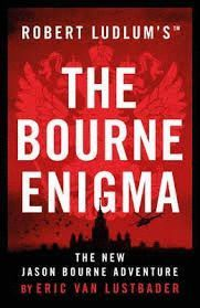 BOURNE ENIGMA, THE