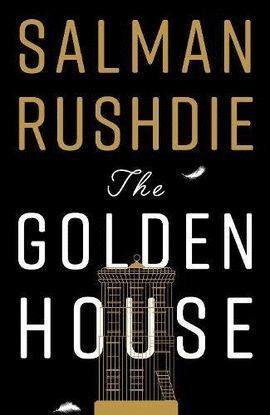 GOLDEN HOUSE, THE