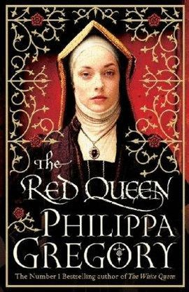 RED QUEEN,THE