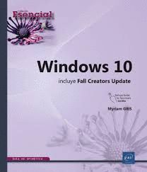 WINDOWS 10 INCLUYE FAIL CREATORS UPDATE
