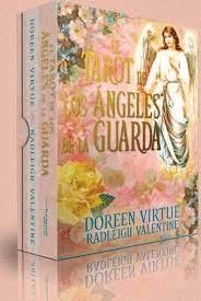 TAROT DE LOS ANGELES DE LA GUARDA, EL ( CARTAS + LIBRO)