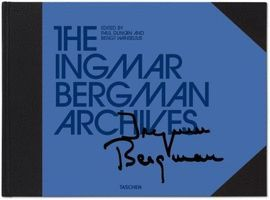 INGMAR BERGMAN ARCHIVES, THE