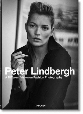 PETER LINDBERGH - A DIFFERENT VISION ON FASHION PHOTOGRAPHY
