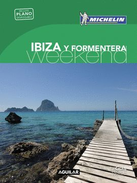 IBIZA Y FORMENTERA WEEKEND, MICHELIN