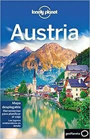 AUSTRIA, LONELY PLANET