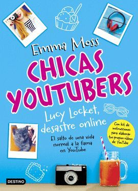 LUCY LOCKET, DESASTRE ONLINE