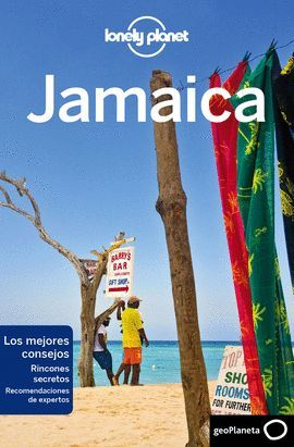 JAMAICA, LONELY PLANET