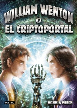 WILLIAM WENTON Y EL CRIPTOPORTAL  2