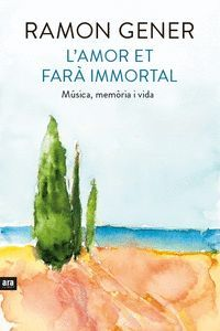 AMOR ET FAR� IMMORTAL, L'