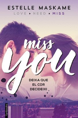 MISS YOU  ( CATALÀ )