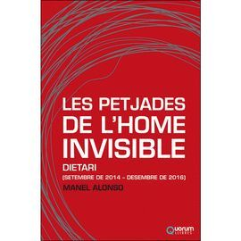 PETJADES DE L´HOME INVISIBLE, LES