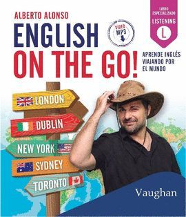 ENGLISH ON THE GO