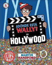 ON ÉS WALLY? A HOLLYWOOD