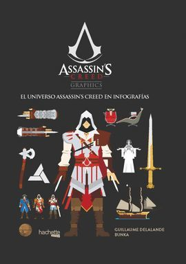 ASSASSIN ' S CREED GRAPHICS