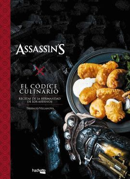 CÓDICE CULINARIO ASSASSIN ' S CREED