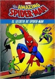 SPIDER-MAN. EL SECRETO DE SPIDER-MAN.COMIC