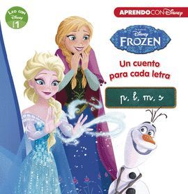 FROZEN (LEO CON DISNEY NIVEL 1)