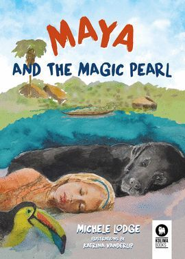 MAYA AND THE MAGIC PEARL